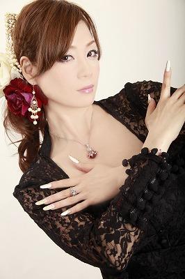 フラメンコダンサー★Reina